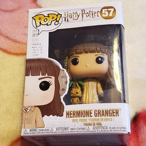 Funko pop Harry Potter Hermione Granger #57